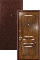 дверь Легран Арктика (морозостойкая) Валенсия