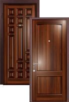 дверь Легран Массив/Массив + Шпон Италия