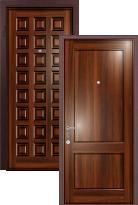 дверь Легран Массив/Массив + Шпон Египет