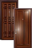 дверь Легран Массив/Массив + Шпон Рим