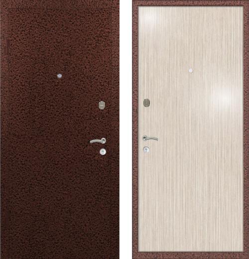 входные двери в квартиру в чертаново
